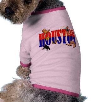 Houston Pics Pet T-shirt