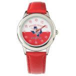 Houston Polish Texan Watch