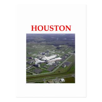 Houston Postal