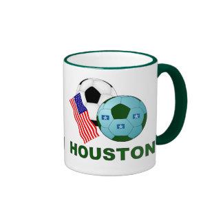 Houston Ringer Mug