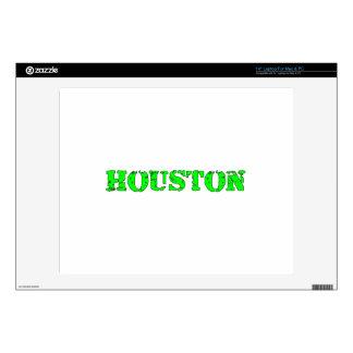 """Houston Skins For 14"""" Laptops"""