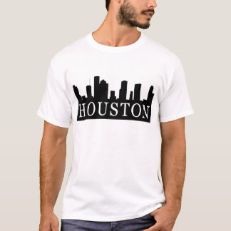 Houston Skyline T-Shirt