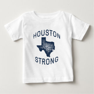 Houston Strong - Harvey Flood Relief Baby T-Shirt
