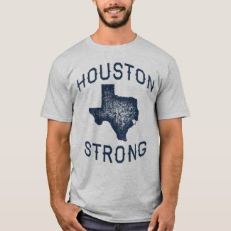 Houston Strong - Harvey Flood Relief