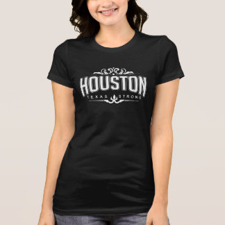 Houston Strong - Hurricane Harvey Relief T-shirt