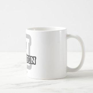 Houston Tazas De Café