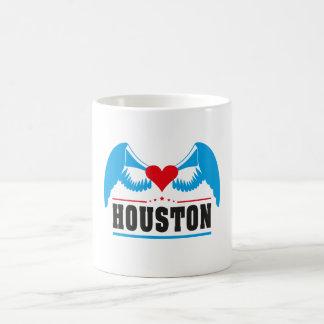 Houston Taza Clásica