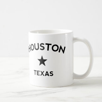 Houston Texas Coffee Mug