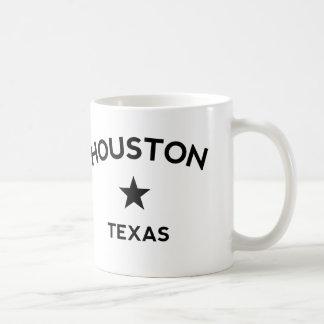 Houston Texas Coffee Mug