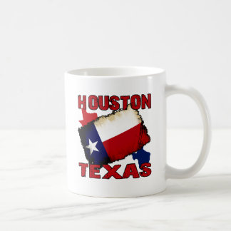 Houston, Texas Coffee Mug