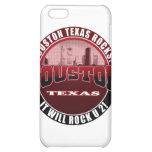 Houston Texas - Houston Rocks! It Will Rock U 2 iPhone 5C Covers