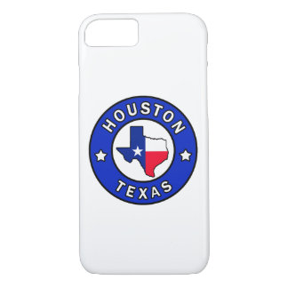 Houston Texas phone case