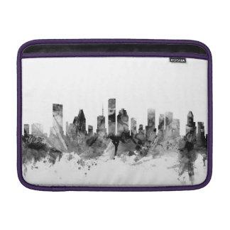 Houston Texas Skyline MacBook Air Sleeve