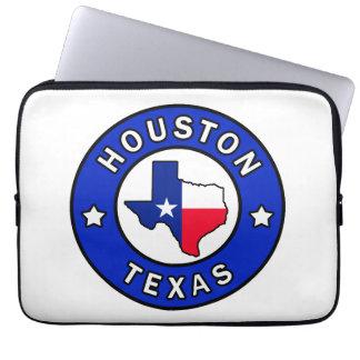 Houston Texas sleeve Laptop Sleeves