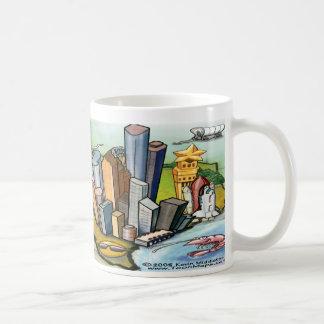 Houston TX Coffee Mug