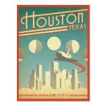 Houston, TX Postal