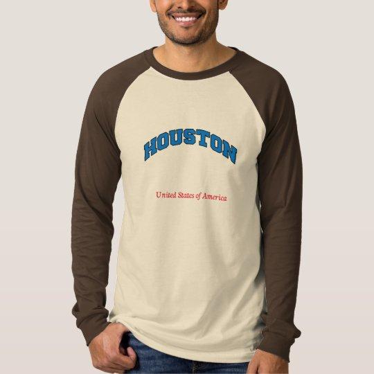 Houston United States of America Sweatshirt