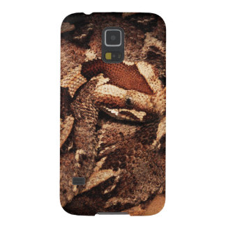 Houston Zoo Case For Galaxy S5
