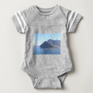 Hout Bay, South Africa Baby Bodysuit