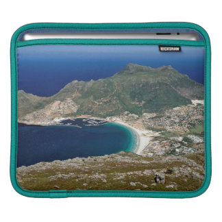 Hout Bay, The Sentinel And Atlantic Ocean Sleeve For iPads