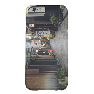 Houzenji Row Barely There iPhone 6 Case