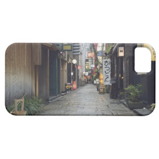 Houzenji Row iPhone SE/5/5s Case