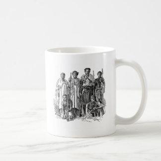 Hova in Madagascar Coffee Mug