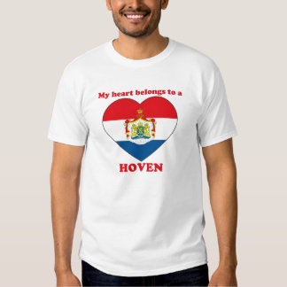 Hoven Playera