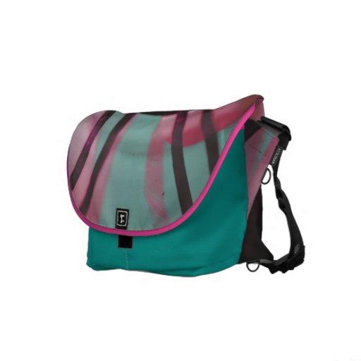 hoven Wurks Messenger Bags