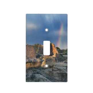 Hovenweep Castle, Hovenweep National Monument, Light Switch Cover