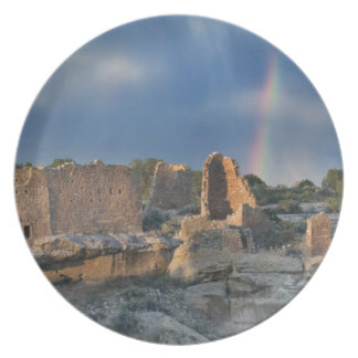 Hovenweep Castle, Hovenweep National Monument, Plate