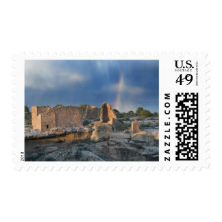 Hovenweep Castle, Hovenweep National Monument, Postage