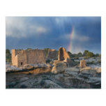 Hovenweep Castle, Hovenweep National Monument, Postcard