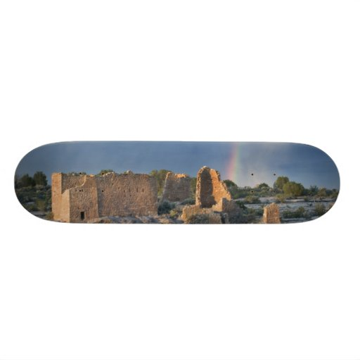 Hovenweep Castle, Hovenweep National Monument, Skateboards
