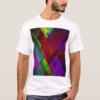 Hover Above T-Shirt