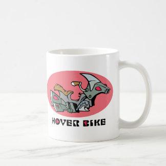 Hover Bike Mug