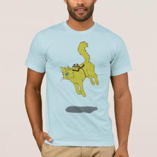 Hover Cat T-Shirt
