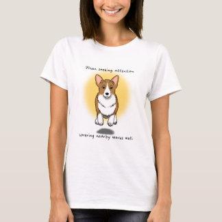 Hover Dog T-Shirt