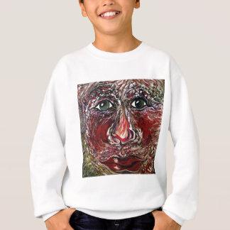 Hover Face Sweatshirt