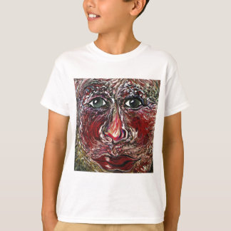 Hover Face T-Shirt