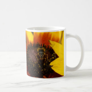 Hover Fly, Mug. Coffee Mug