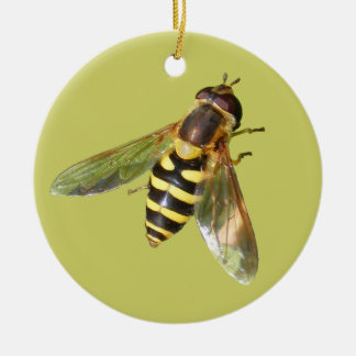 Hover fly ~ ornament