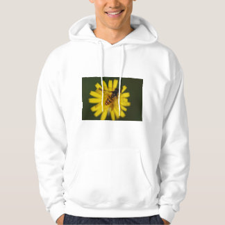 Hover Fly Photo Hoodie