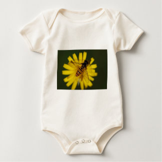 Hover Fly Photo Romper