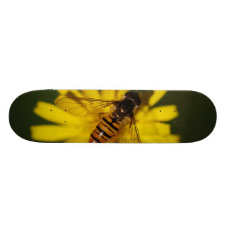 Hover Fly Photo Skateboard