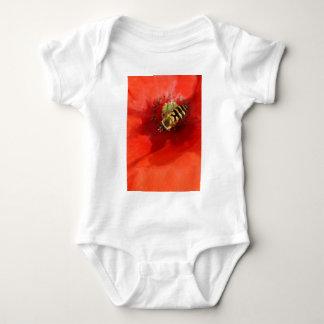Hover Fly Vest Baby Bodysuit