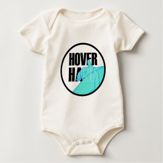 Hover Hand Baby Bodysuit