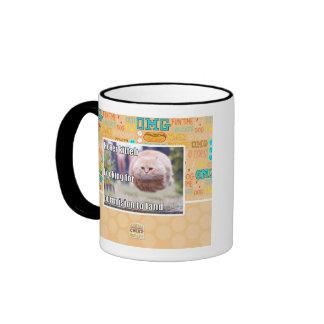 Hover kitteh ringer mug
