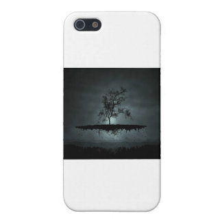 Hover tree case for iPhone SE/5/5s