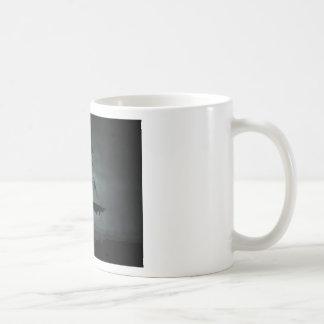 Hover tree coffee mug